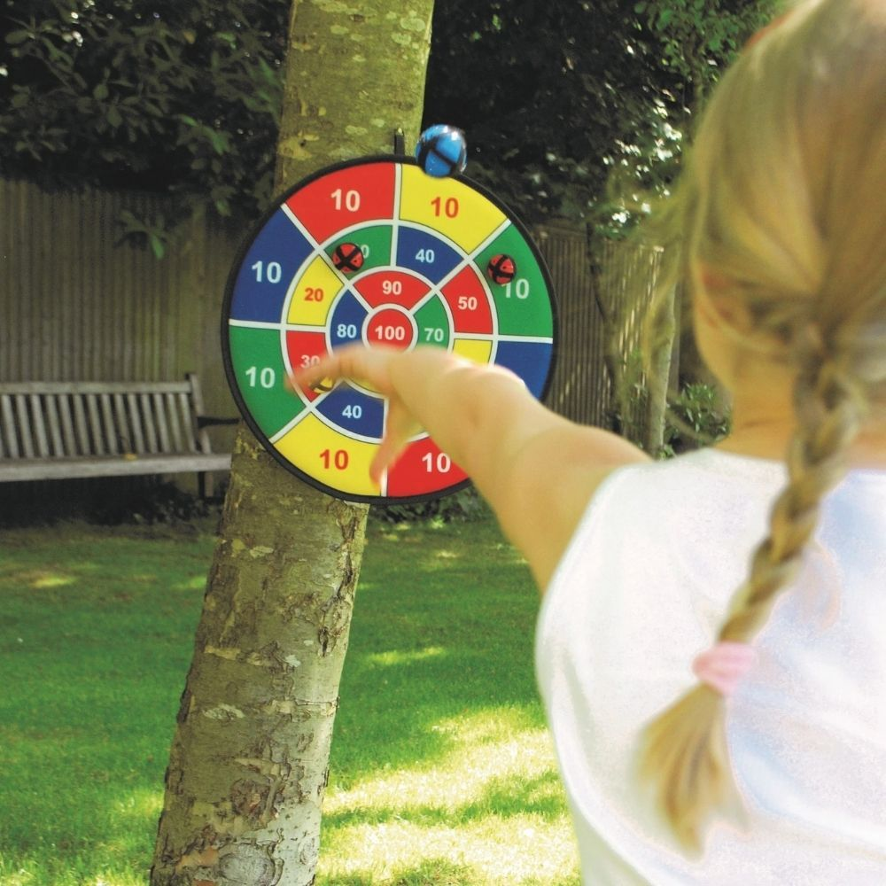 Cheap Garden Games